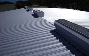 Commercial Roofing - Restructure Corporation