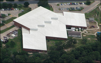 Commercial Roofing Services - Restructure Corporation