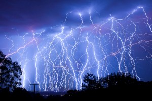 Storms that ravage North Texas