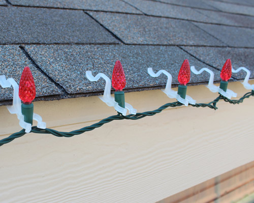 Things To Consider When Hanging Holiday Lights